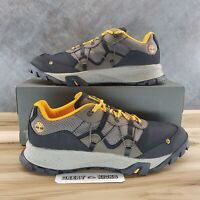 Timberland Garrison Trail Low Hiking Shoes Sneaker  - Men's Size 11 (A26W3)