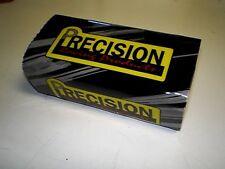 YFZ450R choque Barra de reemplazo de precisión n Vibe Kit Pad Bulto Negro Gris Amarillo