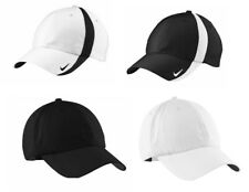NIKE 247077 Mens Unstructured Sphere Dry Baseball Cap Golf Hat Dri-Fit  247077