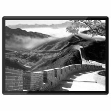Plastic Placemat A3 BW - Great Wall of China Chinese Travel  #42391