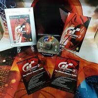 Gran Turismo 3: A -Spec -- Platinum Edition PlayStation 2, 2002, UK free deliver