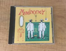 Piece of Cake by Mudhoney (CD, Oct-1992, Reprise)