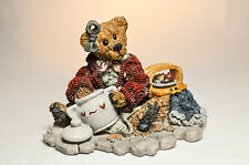 Boyds Bears: Velma Q Berriweather - Private Issue # 01996-41
