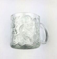 Vintage McDonalds Batman Forever The Riddler Glass Mug Cup 1995