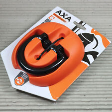 Wandanker AXA Art.4 Ø14mm orange