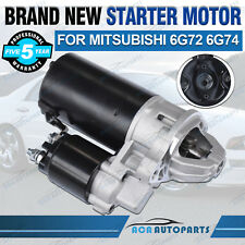 Starter Motor fits Mitsubishi Magna V6 TE TF TH TJ TL TW Petrol 6G72 6G74 Verada