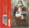 SOPHIE B HAWKINS DAMN I WISH I WAS YOUR LOVER CASSETTE SINGLE ROCK POP VOCAL