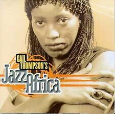 Jazz Africa, New Music