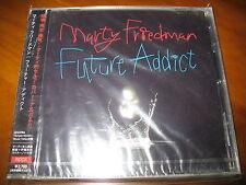 Marty Friedman / Future Addict JAPAN Cacophony Megadeth PROMO!!!!! *H