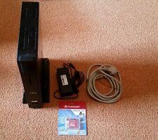 THIN CLIENT IGEL-5/3 5300 LX Premium Via C3 1GHz (schwarz), 8GB Compact Flash