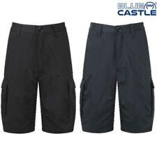 Abbigliamento e accessori neri marca Castle