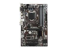 GIGABYTE GA-Z87-DS3H LGA 1150 Intel Z87 HDMI SATA 6Gb/s USB 3.0 ATX  #EB678-680