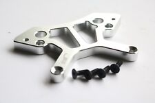 Silver King Motor Baja Alloy Front Shock Tower for HPI Baja 5B SS KM Rovan