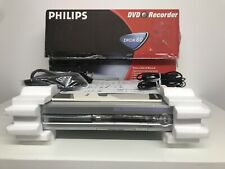 Phillips Dvdr80 Recorder - Without Remote Controller DVDr 80