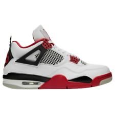 Jordan 4 Retro OG Fire Red 2020