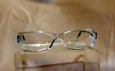 """Occhiale da vista """" ENOX """" Mod.123 Cal. 52-18 - Aste Flex L. 130mm. Col.900"""