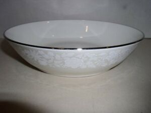 Gorham Bridal Bouquet Round Vegetable Bowl(s)--8 1/4""