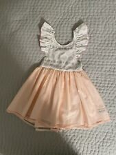 sweet honey clothing Co Girls Dress Size 5