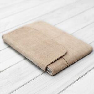 Portfolio Bag Samsung Galaxy Tab S6 Pro 10.1 A 8.0 S5e Sleeve Pouch Extra Pocket