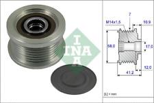 Generatorfreilauf für Generator INA 535 0232 10