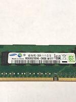 HPE 1X4GB SINGLE RANK X4 PC3-12800 DDR3-1600 REG CAS-11 MEM KIT 647648-071