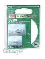 30mm Kenko UV (0) Lens Filter