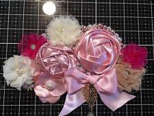 Maternity Flower Belt