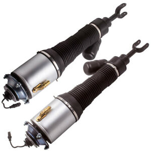 2 x Front Left and Right Air Shock Strut Suspension for Bentley GT VW 3D0616040