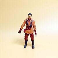 "Star Wars  Action Figure 3.75"" #j7"