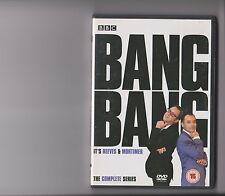BANG BANG ITS REEVES AND MORTIMER DVD COMPLETE SERIES VIV BOB