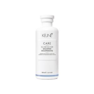NEW Keune Care Silver Saviour Shampoo 300ml - Best Price