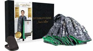 WIZARDING WORLD - Harry Potter Junior Invisibility Cloak (WOW! STUFF WW-1121)