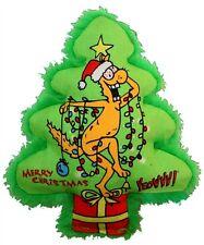 Yeowww! 100% Organic Catnip Toy, Holiday Kris Krinkle
