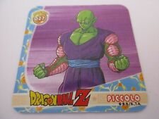 Magnet DRAGON BALL Z DBZ Magnets Collection N°027 PICCOLO - Joucéo 2009 France