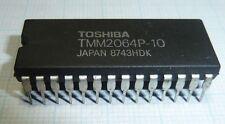 Toshiba TMM2064P-10 SRAM