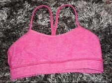 71550d8ccc497 Lululemon Racerback Regular Activewear Sports Bras for Women