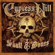 CYPRESS HILL Skull & Bones (Gold Series) 2CD BRAND NEW