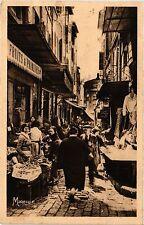 CPA Marseille Pittoresque - Rue Bonneterie (256310)