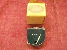 1947-1948 Mercury Water Temperature Gauge, NOS 6M-10883
