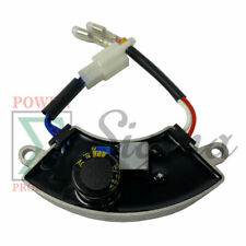 Avr Automatic Voltage Regulator For Briggs Stratton 3250w 3500w 4000w Generator