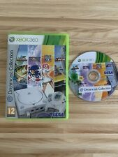 Dreamcast Colección-Xbox 360