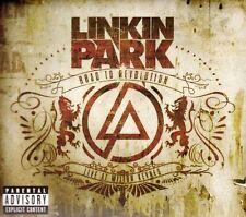 Linkin Park-Road to rivoluzione [Cd + Dvd] DCD