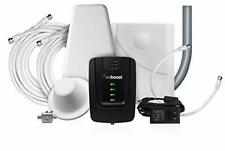 weBoost Connect 4G 470103 Dome Antenna and Lightning Surge Protector Kit