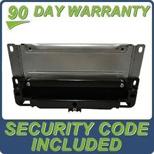 11 12 13 DODGE Charger Journey 300 REB Radio Stereo MP3 CD Player Media Center