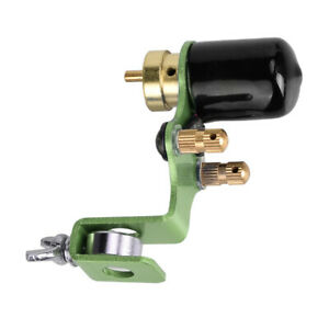 Alloy Rotary Tattoo Machine Handy Assorted Motor Gun  for Shader,Liner,Colors