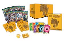 Pokemon TCG Sun & Moon Guardians Rising ELITE TRAINER Box (Factory Sealed)
