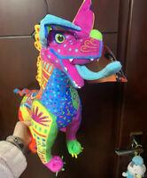 "Disney Pixar Coco Dante Custom Holiday Christmas Tree Ornament 1.5"" PVC Figure"