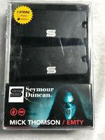 Seymour Duncan AHB-3s Mick Thomson 7 String Blackouts Phase II Set FREE STRINGS