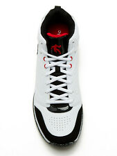 6cb08889f150 AND1 Mens Capital 2.0 Athletic Shoe Basketball White Black Grey Size 7-13