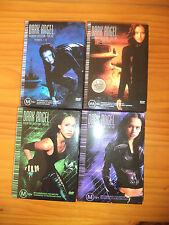 DARK ANGEL DVD - COMPLETE SEASON 1 & 2 BOX SET